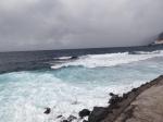 «Ветер, ветер, ты могуч, ты гоняешь стаи туч!..» Атлантический океан, Канарские острова. – Фото: Пресс-центр ЗоВУ, 2014.