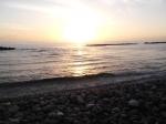 «Переход», граница дня и ночи. Канарские острова. – Фото: Пресс-центр ЗоВУ, 2014.