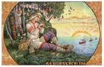 Корольков В. Лель – повелитель певчих птиц.